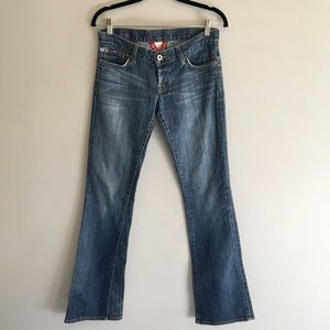 Lucky Brand Jeans Button Fly 6 / 28